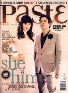 Paste Magazine Cover Image