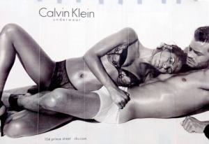 Eva Mendes Brings Sexy Back