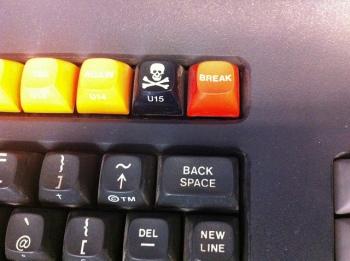 Kill Key